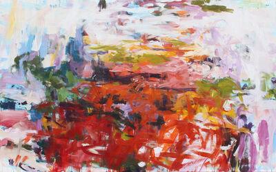 Karen Silve, 'From My Window', 2014