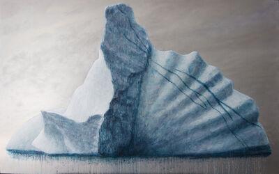 Lisa Lebofsky, 'Melting Iceberg 2', 2016