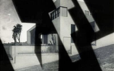 Rodrigo Garcia Dutra, 'Projektion', 2011