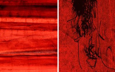 Nathalie Perakis-Valat, 'Lilong Treasures - Diptych 1', 2013