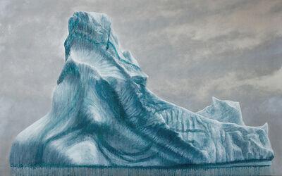 Lisa Lebofsky, 'Melting Iceberg 3', 2017