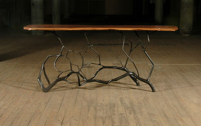 Geoffrey Dubinsky, 'Dublow Table'