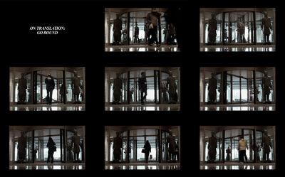 Antoni Muntadas, 'On Translation: Go round', 2013