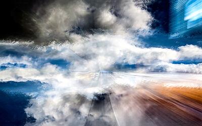 Darryll Schiff, 'Rapture', 2016
