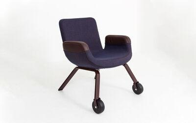 Hella Jongerius, 'UN Lounge Chair', 2014