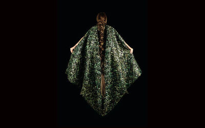 Catalina Swinburn, 'Napir Asu', 2020