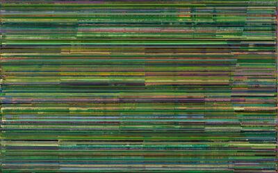 Qu Fengguo 曲丰国, '谷雨 Grain Rain', 2020