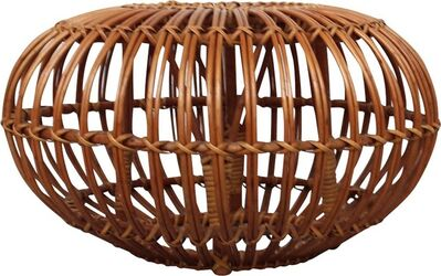 Franco Albini, 'Vintage Lobster Pot Stool'