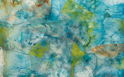 Elise Wagner, 'Glacial Meridian', 2018
