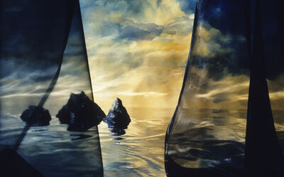 Holly King, 'Beyond (Mirages series)', 2001