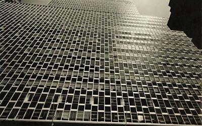 Fritz Henle, 'Pan Am Building, New York', 1960s