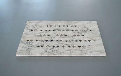 Jan Vercruysse, 'PLACES (III.8) — Rochetta Tanaro', 2009
