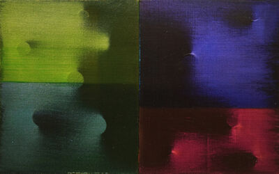 Eric Freeman, 'Untitled', 2016/2017