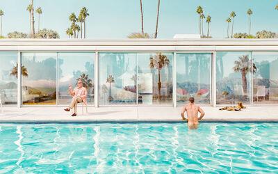 Dean West, 'Palm Springs II', 2015