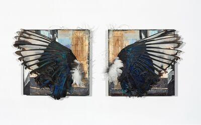 Jody Plant, 'Broken Sky', 2017
