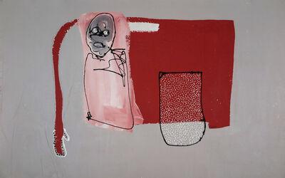 Amadou Sanogo, 'Untitled', 2014