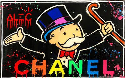 Alec Monopoly, 'Chanel Monopoly Colors ', 2019