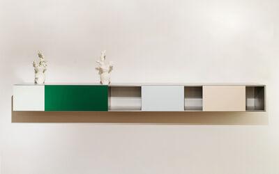 Maarten van Severen, 'Wall-mounted shelf', 2001