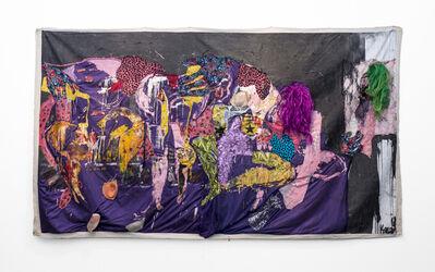 Kresiah Mukwazhi, 'Send Me Your Nudes ', 2018