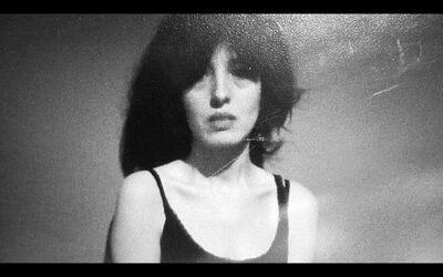 Zeynep Kayan, 'Self-Portrait', 2012