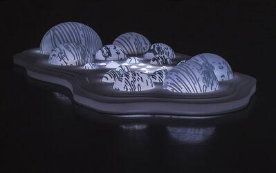 Grimanesa Amoros, 'Light Between the Islands', 2012