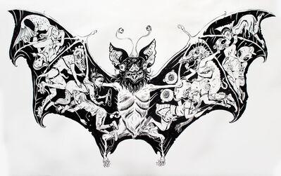 Lauren YS, 'It's Me Sex Bat', 2019