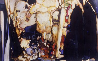 Kirk Pedersen, 'Main Street', 2003