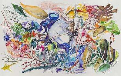 Ignacio de Lucca, 'Arcadian Visions V', 2017