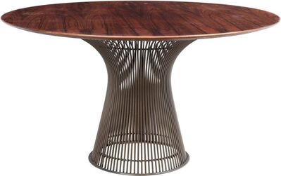 Warren Platner, 'Dining Table', circa 1965