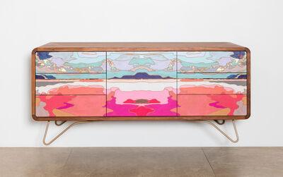 Jorge Pardo, 'Meretricious Untitled 2', 2015