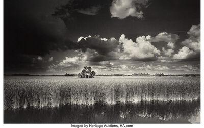 Clyde Butcher, 'Ochopee, Western Everglades', 1986