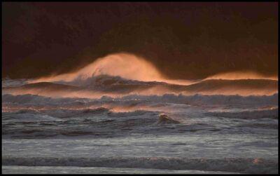 Robert Leffler, 'Catching Waves', 2016