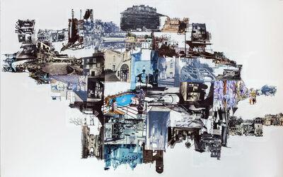 Eugenio Tibaldi, 'Architettura del mito', 2016