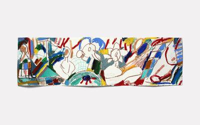 Annie Morris, 'Untitled', 2020