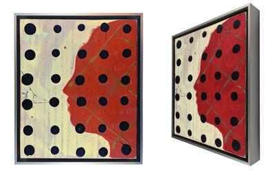 John Randall Nelson, 'Polka Dots No. 6', 2016