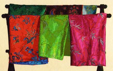 Deborah Claxton, 'Brocade', 2005