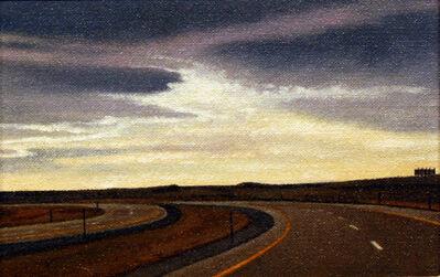 Joice M. Hall, 'Cloud Veil'
