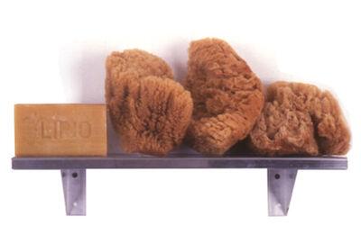 Nayland Blake, 'Untitled (Shelf Work)', 1990
