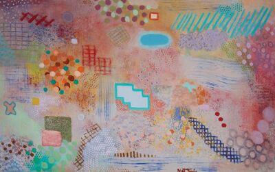 Robert Natkin, 'Untitled, Field Mouse Series'