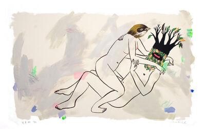 Deedee Cheriel, 'The Naturalist 02', 2009