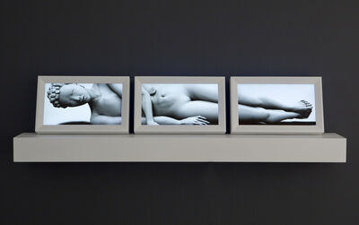 Claudia Hart, 'Caress', 2011