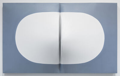 Zilia Sánchez, 'Untitled', 1999-2018