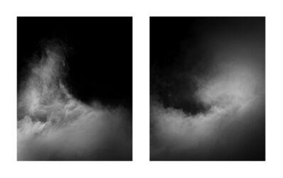 Marina Gadonneix, 'Untitled (Tornado #2 et #3)', 2016