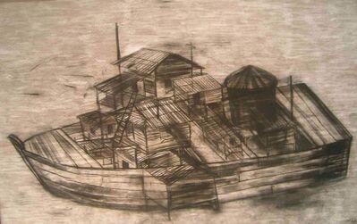 Kcho, 'Archipelago series', 2003
