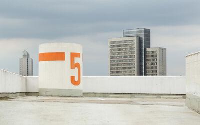 Raphael Brunk, 'Deck 5 ', 2014
