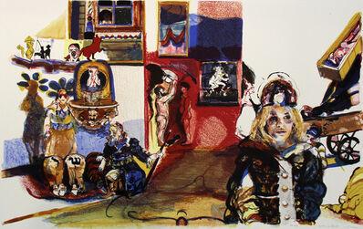 Natalie Frank, 'Satan's Ball', 2008