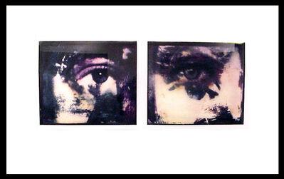 Barbara Astman, 'Seeing and Being Seen #10', 1995