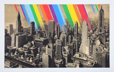 roamcouch, 'Rainbow Inc. (Sepia)', 2012