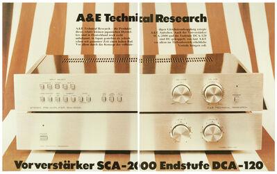 Isa Genzken, 'Technical Research', 1979