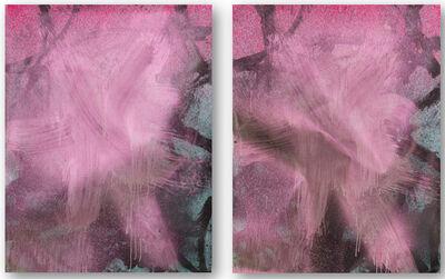 "Niels ""Shoe"" Meulman, 'INFINITE AND UNINFINITE', 2017"